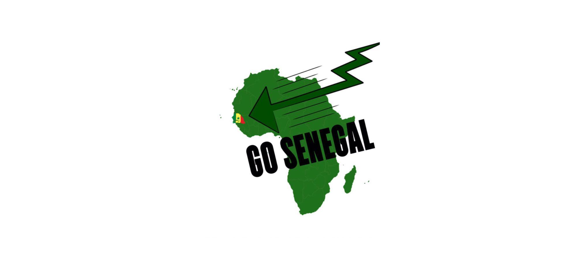 GO SENEGAL